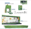 Belt continual annealed copper big drawing machine
